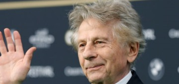 Roman Polanski accused of molesting a 10-year-old in Malibu in 1975