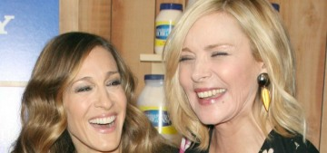Kim Cattrall on her 'Sex & the City' costars: 'We've never been friends'