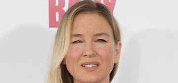Renée Zellweger to play Judy Garland in biopic: good choice or why not Judy Davis?
