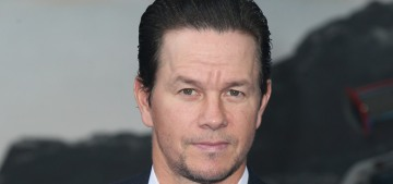 Mark Wahlberg seems to regret 'Boogie Nights' more than his racist hate crimes