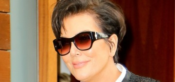 Kris Jenner reportedly negotiated a new $150 million, 5-season contract with E!