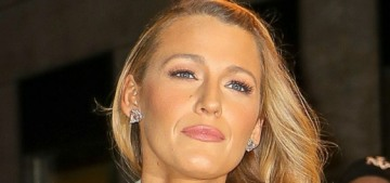 Blake Lively didn't always stand up for herself for fear of being labeled a 'diva'