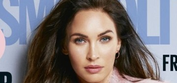 Megan Fox: 'I was so self-righteous at 23… I really thought I was Joan of Arc'