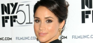 Ingrid Seward: Meghan Markle will need to 'correct' her American table manners