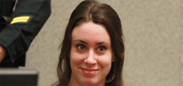 Casey Anthony's mom: 'I think Casey is mentally ill'