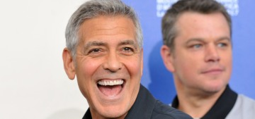 """""""George Clooney's 'Suburbicon' bombed hard at the weekend box office"""" links"""