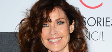 Carol Alt on players taking a knee: 'these gentlemen' can use social media instead