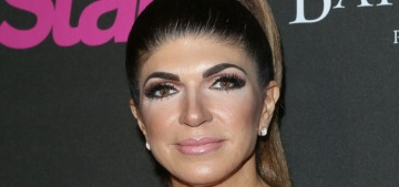 Teresa Giudice: 'Bitch' Sofia Vergara should be nicer because she's an immigrant