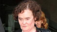 Susan Boyle cancels appearance on tour; charges $164k for 12 min sets