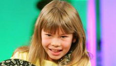 Bindi Irwin The Supermodel