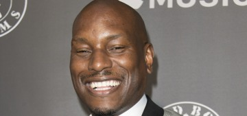 Tyrese Gibson threatens to quit 'Fast & Furious 9′ because of Dwayne Johnson