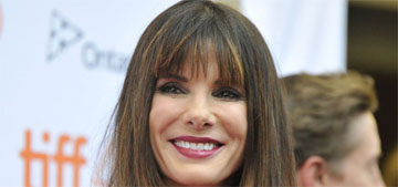 US: Sandra Bullock plans to marry Bryan Randall in a small ceremony