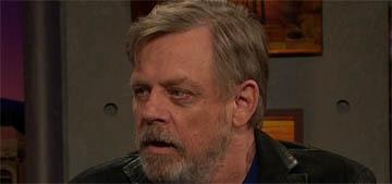 New Star Wars: The Last Jedi clip shows Luke boarding the Millenium Falcon