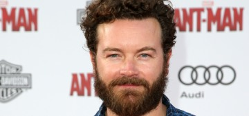 Why is the LA DA's office 'slow rolling' the Danny Masterson rape investigation?