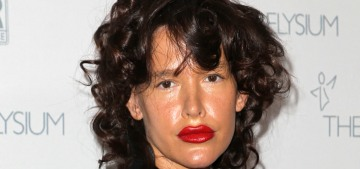 Paz de la Huerta says Harvey Weinstein raped her twice in her home in 2010