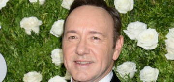 Kevin Spacey's victims continue to come forward: will Spacey get arrested?