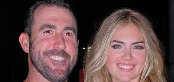 Kate Upton married Justin Verlander in an intimate ceremony in Italy