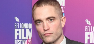 Robert Pattinson: 'Every person I know who's got famous is completely nuts'