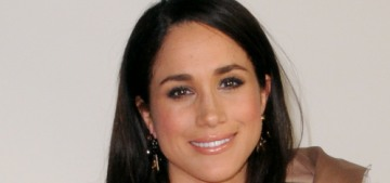Meghan Markle plans on creating her own foundation when she moves to the UK?