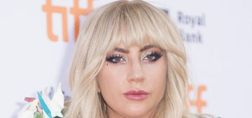 Lady Gaga: Don't pity someone with health problems, offer kindness