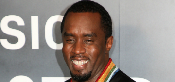 Diddy changed his name to 'Brother Love,' won't answer to Puff, Diddy, Sean Jean, etc.