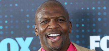 Terry Crews' assaulter on leave from William Morris Agency after being identified