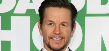 Mark Wahlberg clarifies: he regrets 'Boogie Nights' because he has a family now