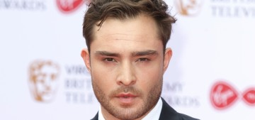 Actress Kristina Cohen accuses Ed Westwick of raping her three years ago