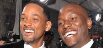 Tyrese Gibson: Will & Jada gave me $5 million to stay off social media