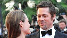 Brad Pitt & Angelina Jolie donate $1 million to Missouri hospital
