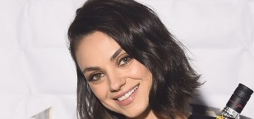 Deplorables 'boycott' Jim Beam because Mila Kunis donates to Planned Parenthood