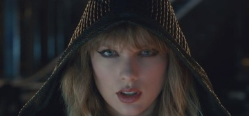 Taylor Swift releases 'Reputation' track listing, still won't say anything about neo-Nazis