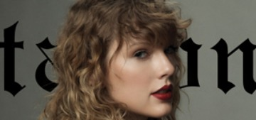 Blogger to Taylor Swift: 'Why is it so hard to say that white supremacy is bad?'