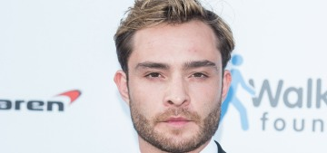 A second woman has come forward to accuse Ed Westwick of raping her in 2014
