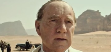 Kevin Spacey is being edited out & replaced from 'All the Money in the World'