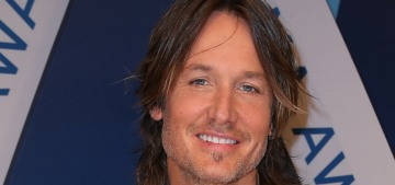Who else will give a hard pass to Keith Urban's new song 'Female'?