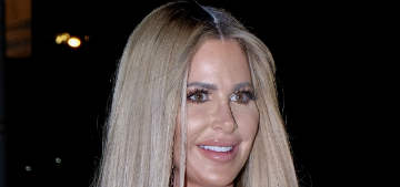 Kim Zolciak Biermann actually kept the dog that nearly blinded her son