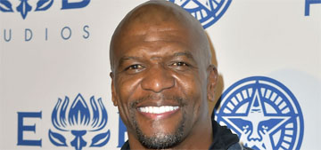 Terry Crews, Gina Rodriguez fire their agencies in the wake of harassment scandal