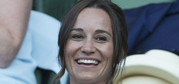 Pippa Middleton's gauche mansion renovation has pissed off all of her neighbors