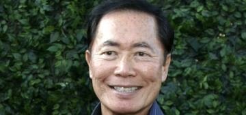 George Takei accused of assaulting a young model in Hollywood in 1981