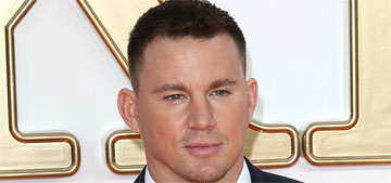 Channing Tatum on 'War Dog': 'It's going to get you, even if you're not a dog person'