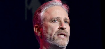 Jon Stewart was 'stunned' to hear about Louis CK, despite hearing rumors a year ago