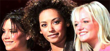 Are all five Spice Girls officially on board for a reunion?