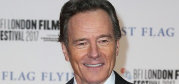 Bryan Cranston: Kevin Spacey & Harvey Weinstein could be forgiven & come back