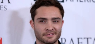 Ed Westwick accused of sexually assaulting a third woman, Rachel Eck, in 2014