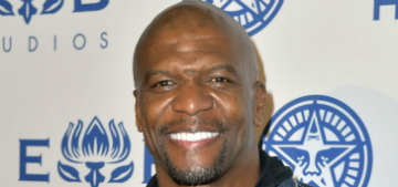 Terry Crews on his assault: 'I have never felt more emasculated, I was horrified'