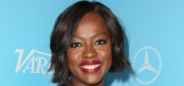 Viola Davis lets daughter cosplay but only if she wears her natural hair
