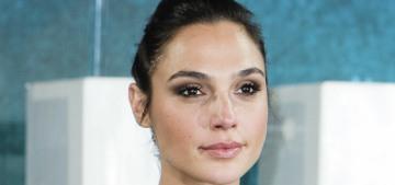 Gal Gadot didn't get Brett Ratner fired from 'Wonder Woman' but she did her part