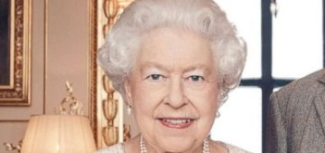 Queen Elizabeth II & the Duke of Edinburgh celebrate their 70th anniversary