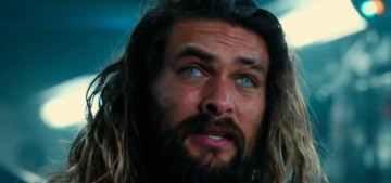 'Justice League' failed to meet projections, limps into its opening with $96 million